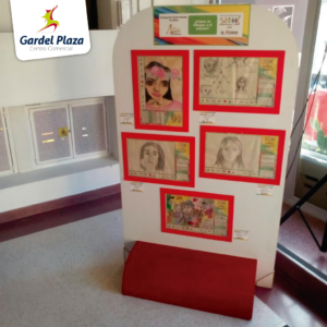"XIV Concurso Nacional de Pintura Infantil ""Personitas de Colores"""